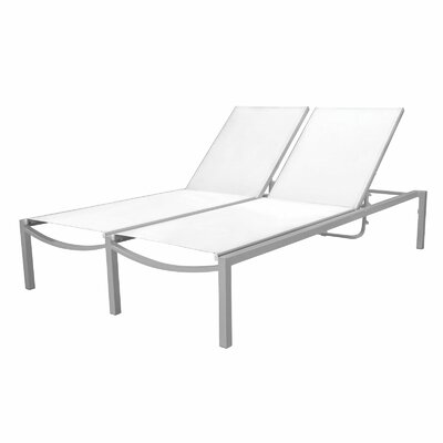 Fusion Double Chaise Lounge
