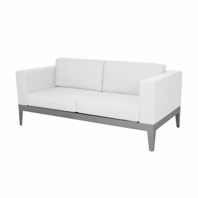 South Beach Loveseat with Cushion