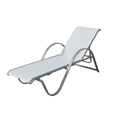 Lanai Chaise Lounge SO-3011-104