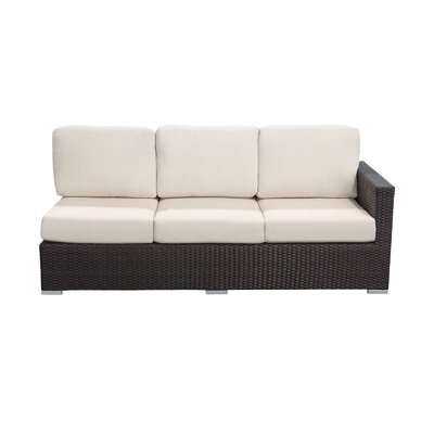Carnegie Right Arm Sofa