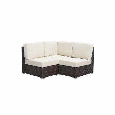 Carnegie Corner Sofa