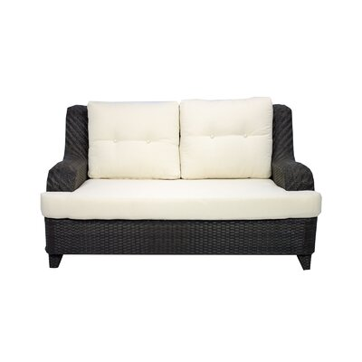 Aylor Loveseat with Cushions