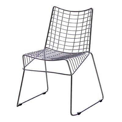 Alexus Contemporary Dining Side Chair