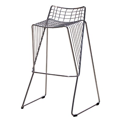 Alexus Bar Stool (Set of 4)