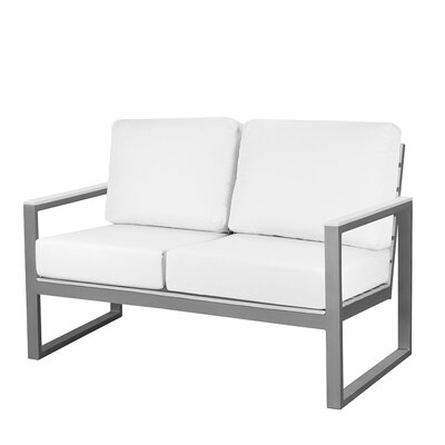 Owings Loveseat with Cushions