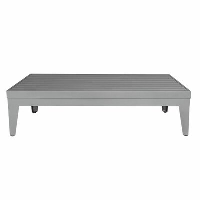 Angelina Square Coffee Table