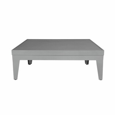 Angelina Small Square Coffee Table