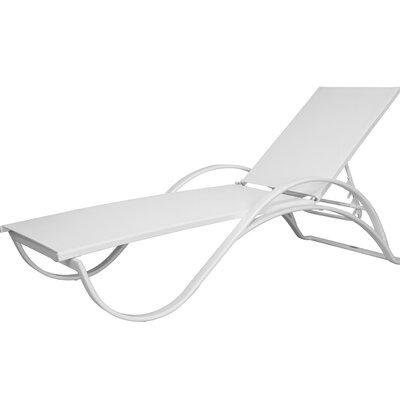 Marisa Chaise Lounge