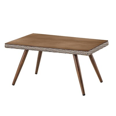Azur Rectangle Coffee Table