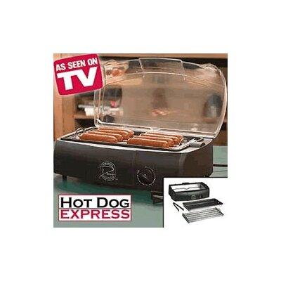 Hot Dog Express 7704CTMO