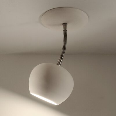 Newmanstown 1-Light Ceiling Spotlight