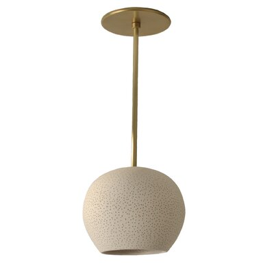 Newmanstown Modern 1-Light Mini Pendant