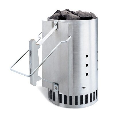 Rapid Fire Chimney Starter