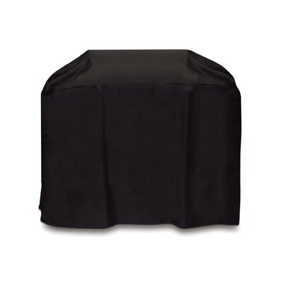 "Two Dogs Designs Cart Style Grill Cover - Color: Black, Size: 72"" at Sears.com"