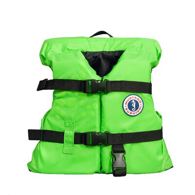 Cheap Mustang Survival Lil' Mate Child Vest Size: Youth (MV1106)