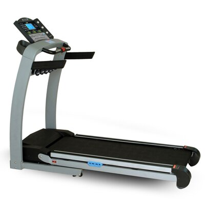 motorized plus power specs electric treadmill confidence
