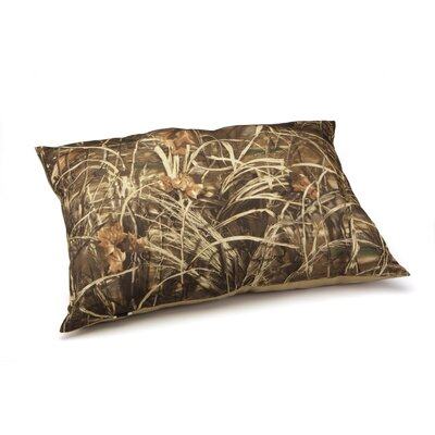 Mossy Oak Camo Pet Bed