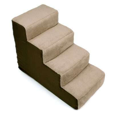Deluxe 4 Step Stair STP4000-850