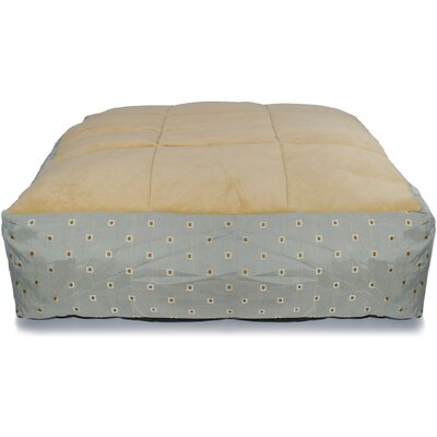 Home D�cor Gusseted Dog Pillow