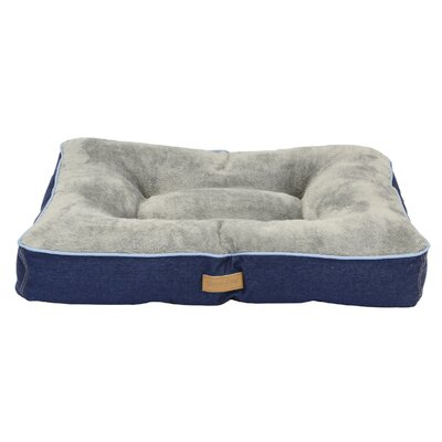 Good Dog Large Gusseted Pet Mat Color: Gray