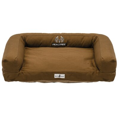 Realtree Duck Dog Couch Pet Bolster