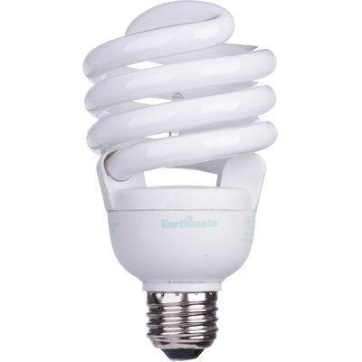 Earthmate 30W (2700K) Compact Fluorescent Light Bulb at Sears.com
