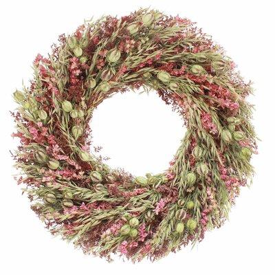 Olivia's Garden 22'' Wreath