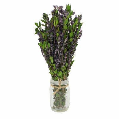 Jar Bouquet Floral Arrangement
