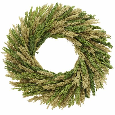 Simple Beauty Wreath