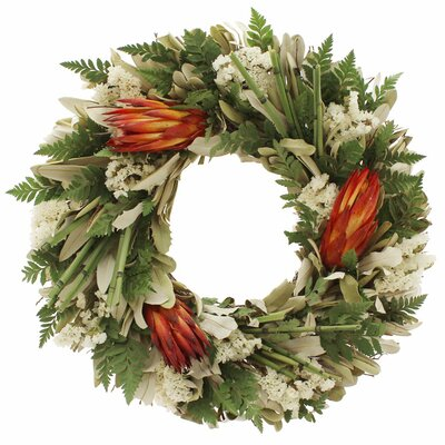 Country Fair Wreath
