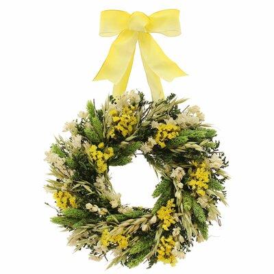 Citrus Style Wreath