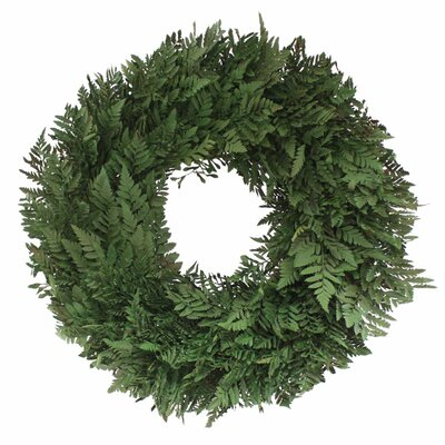 Alfresco Fern Wreath