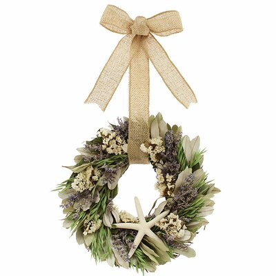 Beach House 10 Wreath