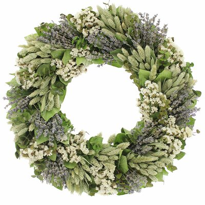 Timeless Wreath