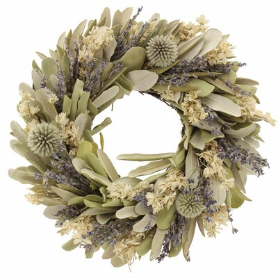 Touch of Heaven Wreath