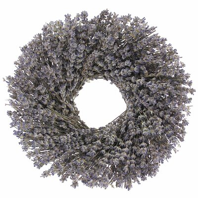 Field Wreath Size: 10 H x 10 W x 3 D