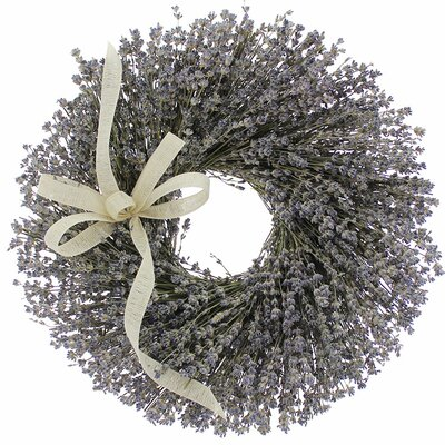 Field Wreath Size: 16 H x 16 W x 5 D