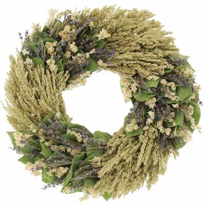 Lavendula Bouquet Wreath 168247PRO