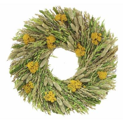 Sunny Days 16 Wreath