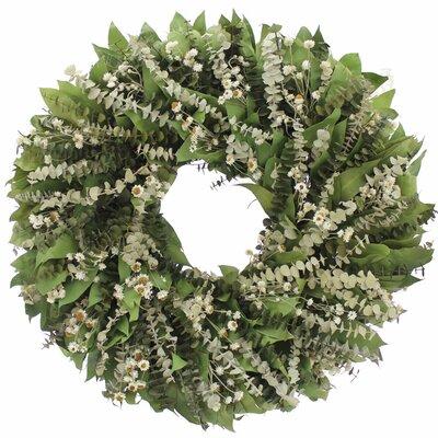 Sage 30 Wreath