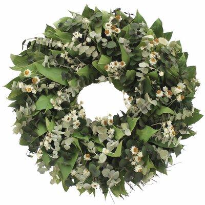 Sage 18 Wreath
