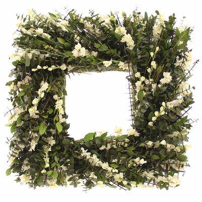 Wild Blooms Wreath