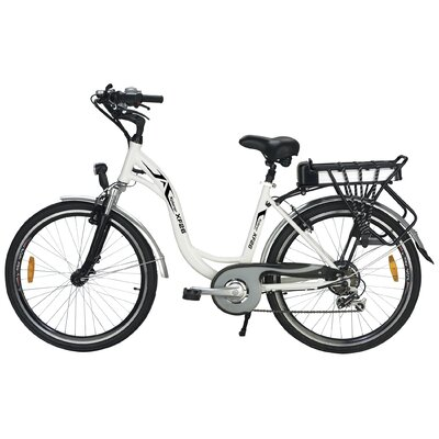 Yukon Trail Women's Electric Sport Hybrid Bike