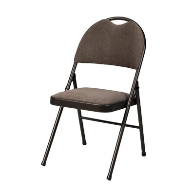 Double Padded High Back Chair 044.02.4S4