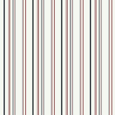 Walt Disney Kids II Wide Multi 33' x 20.5 Stripes Wallpaper