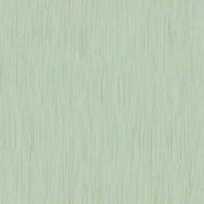 Shimmering Topaz Threaded Stria 27' x 27 Wallpaper