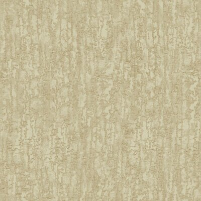 "York Wallcoverings Glam Combed Stucco 33' x 20.5"" Abstract Wallpaper Y6151002"