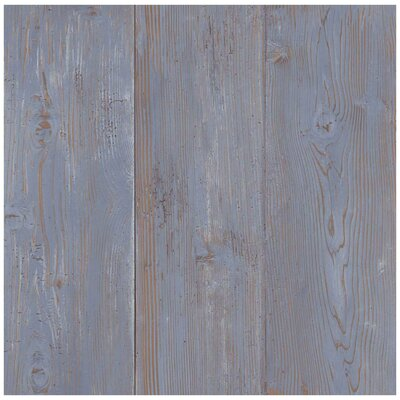 Natural Elements Cabin Boards 33' x 20.5 Wood Wallpaper