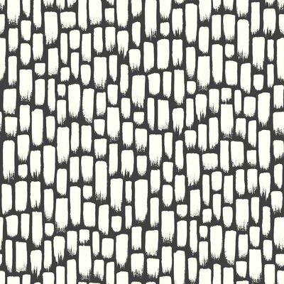 Risky Business 2 Sumi-E Removable 33' x 20.5 Wallpaper Roll