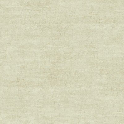 Luxe Scroll 27' x 27 Textures Roll Wallpaper